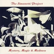 Mystery, Magic & Madness Songs
