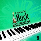 Classic 80's Rock Instrumentals - Volume 9 Songs