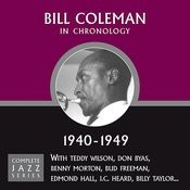 Complete Jazz Series 1940 - 1949 Songs