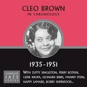 Complete Jazz Series 1935 - 1951 Songs