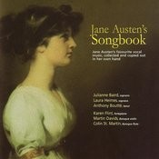 Jane Austen's Songbook Songs