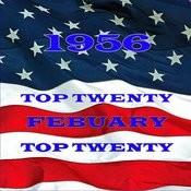 1956 - February - US Songs