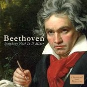 Beethoven: Symphony No. 9 In D Minor Songs
