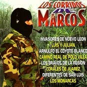 Los Corridos de Marcos Songs