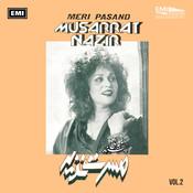 Meri Pasand Vol. 2 Songs