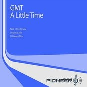 A Little Time Songs