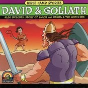 David and Goliath Song