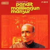 Classical Vocal - Mallikarjun Mansur Songs