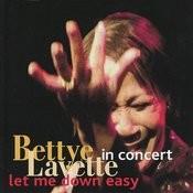 Let Me Down Easy - In Concert Songs