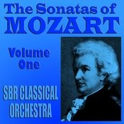 The Sonatas Of Mozart Volume One Songs