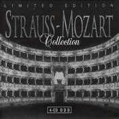 Haydn, Mozart, Tchaikovsky: Straus-Mozart Collection Songs