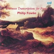Virtuoso Transcriptions For Piano Songs