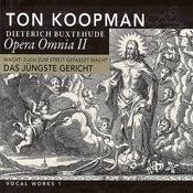 Buxtehude: Opera Omnia II - Vocal Works 1 Songs