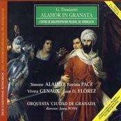 Donizetti: Alahor In Granata Songs