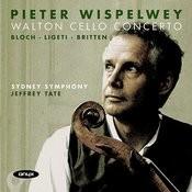 Walton Cello Concerto Songs
