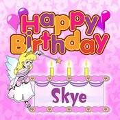Happy Birthday Skye Songs
