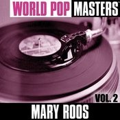 World Pop Masters, Vol. 2 Songs