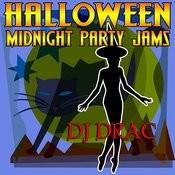 Halloween Midnight Party Jams Songs