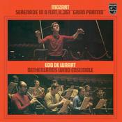 Mozart: Serenade In B Flat, K.361 -