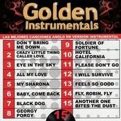 Golden Instrumentals, Vol. 15 Songs