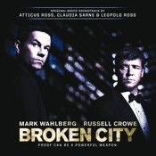 Broken City: Original Motion Picture Soundtrack Songs