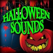 Halloween Sounds Songs