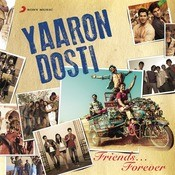 Yaaron Dosti: Friends...Forever Songs