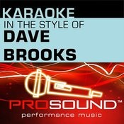 Redeemer, Savior, Friend (Karaoke Instrumental Track)[In The Style Of Dave Brooks] Song
