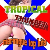 Tropical Thunder Songs
