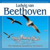 Beethoven. Symphony No.2 Songs