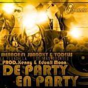 De Party En Party - Single Songs