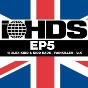 Painkiller - Ihds Ep 5 Songs