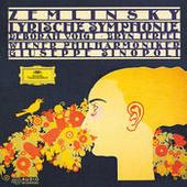 Zemlinsky: Lyrische Symphonie Songs