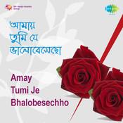 Amay Tumi Je Bhalobesechho Songs