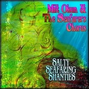 Salty Seafaring Shanties Songs