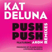 Push Push Remix Song