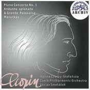 Concerto For Piano And Orchestra No. 1 In E Minor, Op. 11: I. Allegro Maestoso Song
