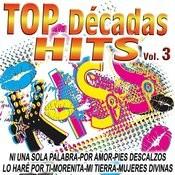 Top Decadas Vol.3 Songs