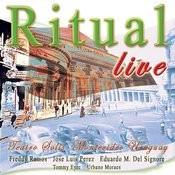 Ritual Live @ Teatro Solis Songs