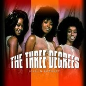 The Three Degrees Live In Concert Songs
