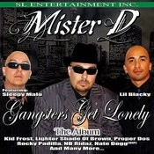 Gangsters Get Lonely: The Album Songs