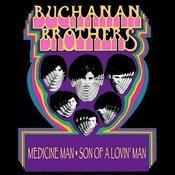 Medicine Man / Son Of A Lovin' Man Songs