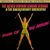 Run Of The Arrow (Music From The Original 1957 Motion Picture Soundtrack) Songs