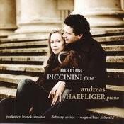 Prokofiev / Franck: Sonatas - Debussy: Syrinx - Wagner / Liszt: Liebestod Songs