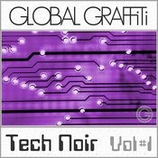 Screenmusic Series: Tech Noir Vol. 1 Songs