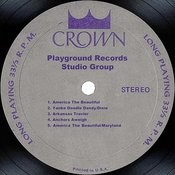 Playground Records Songs