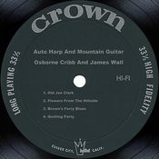 Auto Harp And Mountain Guitar Songs