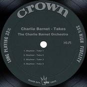 Charlie Barnet Songs