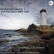 Bach: Orchestral Suite No.2 In B Minor Bwv 1067 Songs