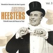 Johannes Heesters Vol. 3 Songs